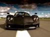 Top Gear 12x04: Джеймс Мэй и Pagani Zonda F Roadster