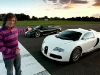 Top Gear 12x04: Мэй, Pagani Zonda F Roadster и Bugatti Veyron
