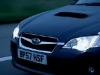Top Gear 12x04: Subaru Legacy Diesel