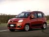 Джеймс Мэй за рулем новой Fiat Panda