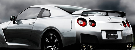 Nissan GT-R, обзор Джереми Кларксона