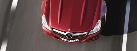 Mercedes SL 350, обзор Джереми Кларксона