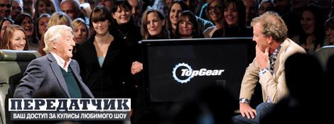 Top Gear: Воскресенья снова в деле