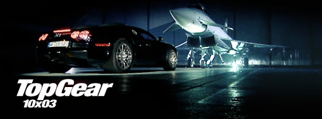 Top Gear 10x02 (РЕН ТВ)