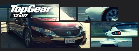 Top Gear 12x07