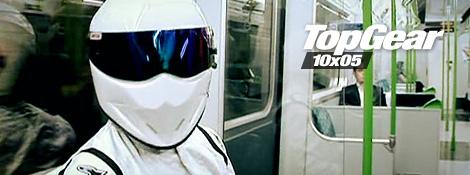 Top Gear - 10x05 (РЕН ТВ)