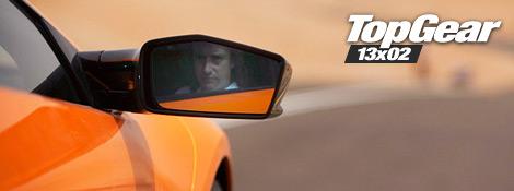 Top Gear - 13x02