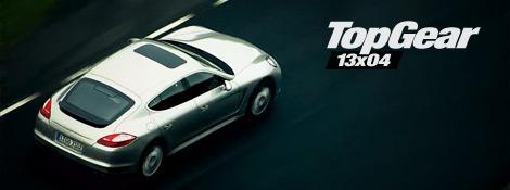 Top Gear - 13x04