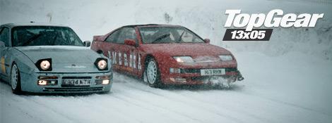 Top Gear - 13x05