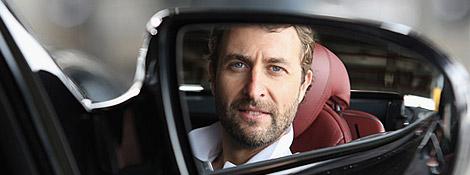 Стив Пизатти из Top Gear Австралия тоже попал в аварию