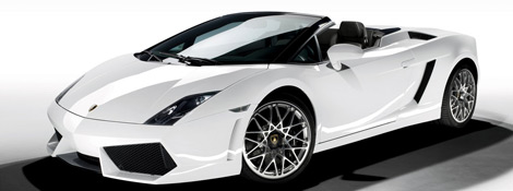 Lamborghini Gallardo LP560-4 Spyder, обзор Джереми Кларксона