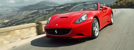 Ferrari California, обзор Джереми Кларксона