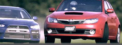 Стиг и трек Top Gear в трейлере Gran Turismo 5