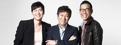 Встречайте: Top Gear Корея
