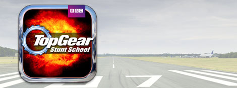 Игра Top Gear Stunt School для iOS временно бесплатна