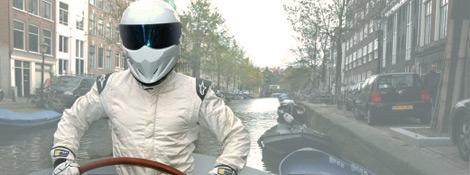 Ходят слухи о голландском Top Gear