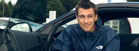 Михаил Петровский будет со-ведущим на Top Gear Live в Москве
