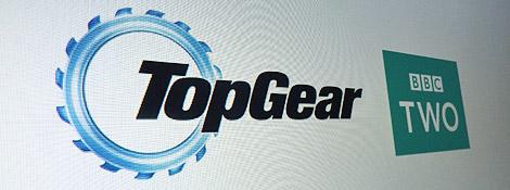Смотрим Top Gear в трансляции BBC TWO (00:00 МСК)