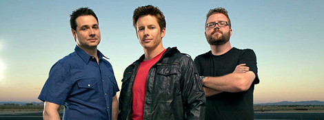 Top Gear Америка - 01x05