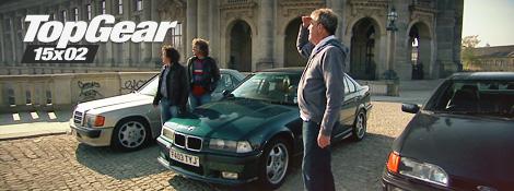 Top Gear - 15x02