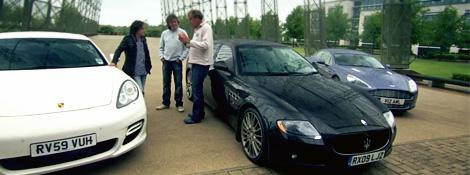 Top Gear - 15x03