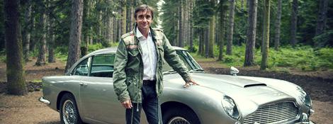 Top Gear: 50 лет автомобилям Бондианы