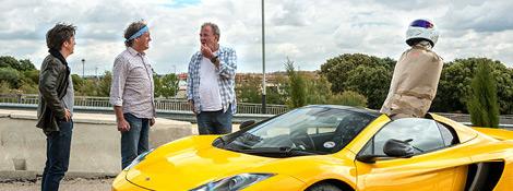 Top Gear - 20x03