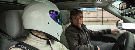 Top Gear - 20x06. Последняя серия сезона
