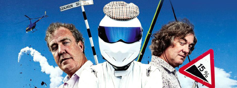 Top Gear: The Worst Car in the History of the World / Top Gear: Худший автомобиль во всемирной истории (2012)