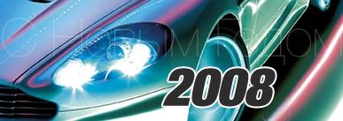 Happy New 2008