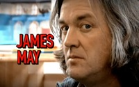 Top Gear Night In: James May