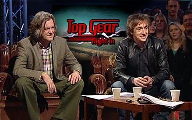 Top Gear Night In