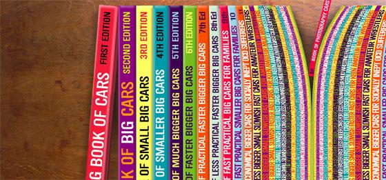 Джеймс Мэй про мелкие ниши / James May on micro-niching © topgear.com