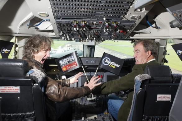 Top Gear Live 2010