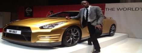 The Bolt готовится к установлению нового рекорда