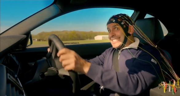 Топ Гир тест BMW M2 и Audi RS3