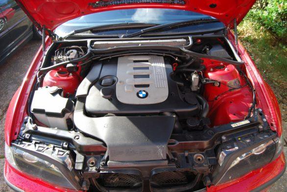 лучшие двигатели миллионники