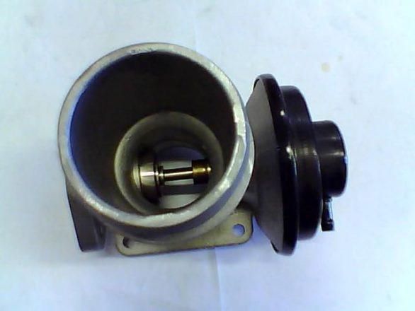 система егр дизельного двигателя
