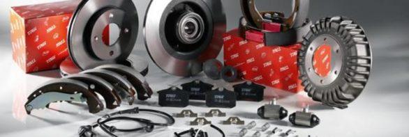 какой фирмы поставить тормозные диски