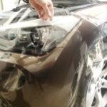 От чего бронепленка защитит автомобиль?