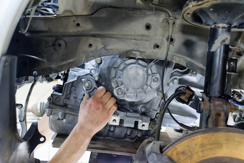 Сломался вариатор: ремонт или замена, цена вопроса