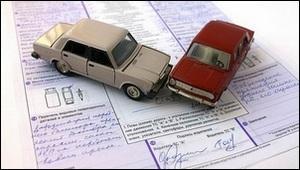 Документы для страховки при ДТП