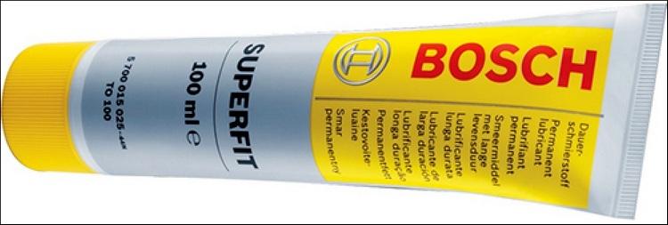 Смазка для суппортов Bosch