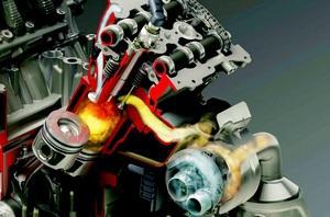 Троит дизельный двигатель на холостых оборотах