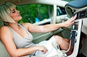 Заправка автокондиционера своими руками