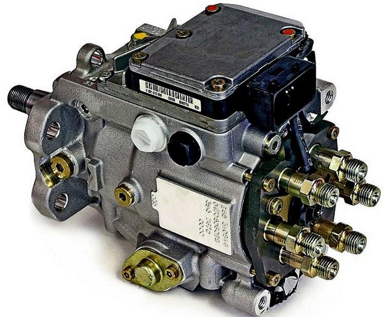 ТНВД двигателя – что это такое