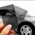 Разновидности тонировочных пленок для автомобиля