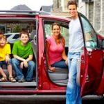 Семиместный автомобиль для всей семьи