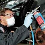 На защите кузова: антикоррозийное покрытие для автомобиля
